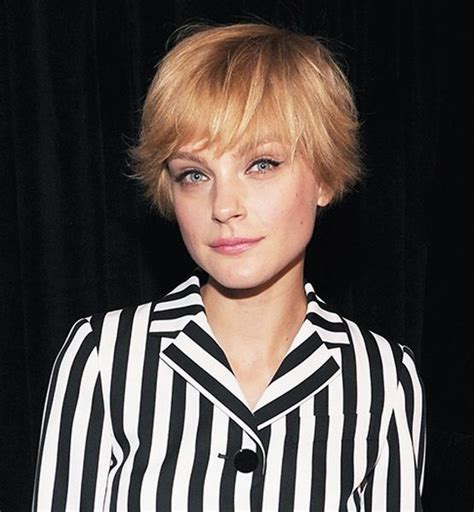 pixie cut for wide forehead my hair make hair and long pixie on pinterest