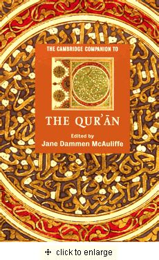 understanding the qur an themes and style the cambridge companion to the qur an mcauliffe jane dammen