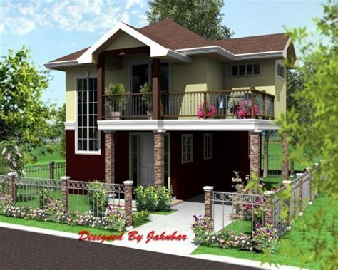 2nd floor house design in philippines 16 best images about house plan on pinterest house kitchen living rooms and sri lanka