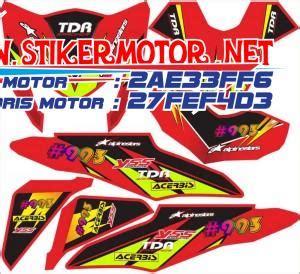 Striping Honda Beat Fi Batik Mega Mendung striping motor honda beat fi racing black stikermotor net