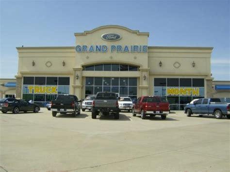 Grand Prairie Ford grand prairie ford car dealership in grand prairie tx