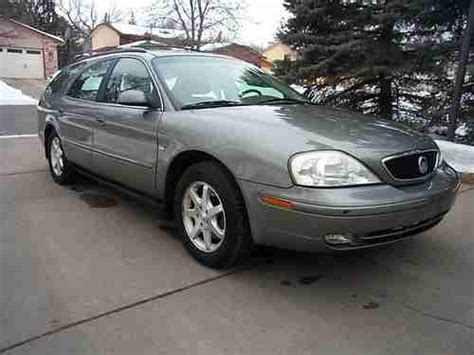 how to sell used cars 2001 mercury sable transmission control find used 2001 mercury sable wagon 4d ls premium in chlin minnesota united states for us
