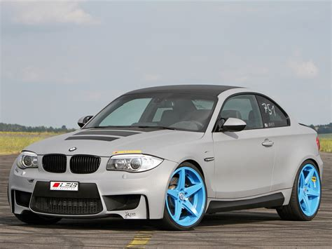 leib engineering bmw 1 series m coupe 2013 car