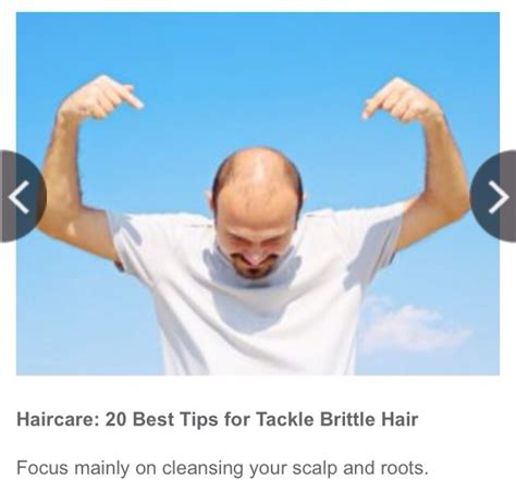 20 Best Kept Hair Secrets by 20 Best Tips To Tackle Brittle Hair Musely