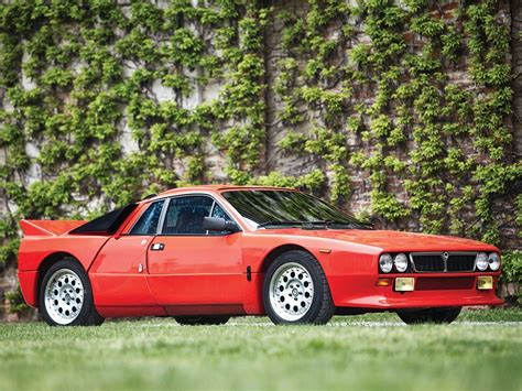 Lancia De Foto De Lancia 037 Stradale 63 1 12