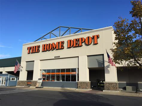 the home depot in bend or 97701 chamberofcommerce