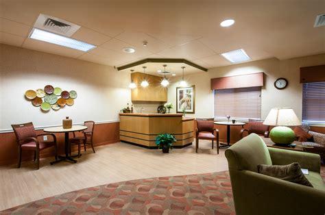 Garden Ridge Utica Lk Architecture Hcr Manorcare Utica Ridge Davenport Ia