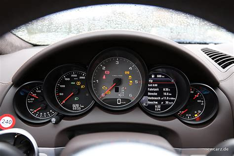 Porsche Cayenne Tankvolumen porsche cayenne s diesel vorsicht selbstz 252 ndend