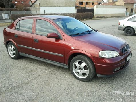 Opel Astra G by 1999 Opel Astra G Pictures Information And Specs Auto