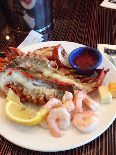 all you can eat maine and canadian lobster yelp