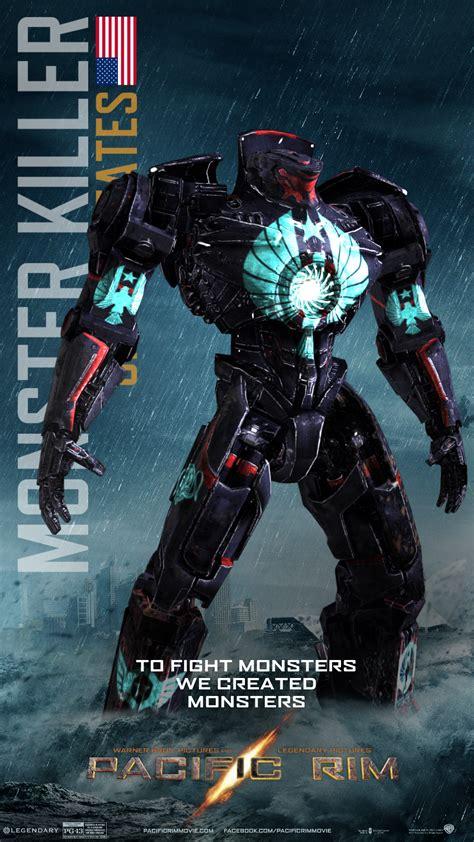 Film Robot Jaeger | pacificrim movie robot pacific rim pinterest