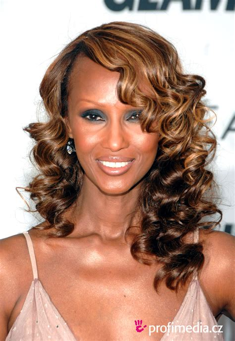 try on hairstyles using your own photo iman hairstyle easyhairstyler