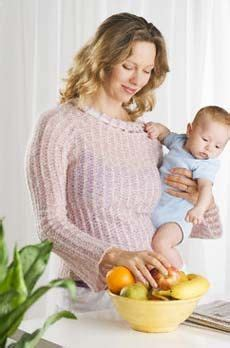 Pre Pregnancy Detox Diet by Best 25 Post Pregnancy Diet Ideas On