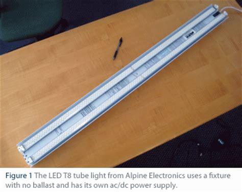 led lighting teardowns five lighting designs that
