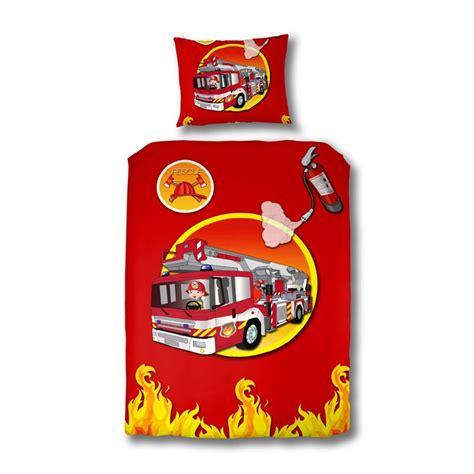 housse de couette pompiers housse de couette quot pompier quot