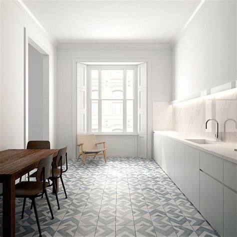 ideas for kitchen floor tiles 28 best images about kitchen flooring ideas on
