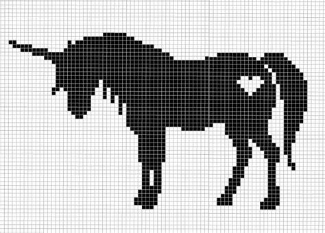 free printable unicorn cross stitch patterns cross stitch unicorn pattern because every home needs a