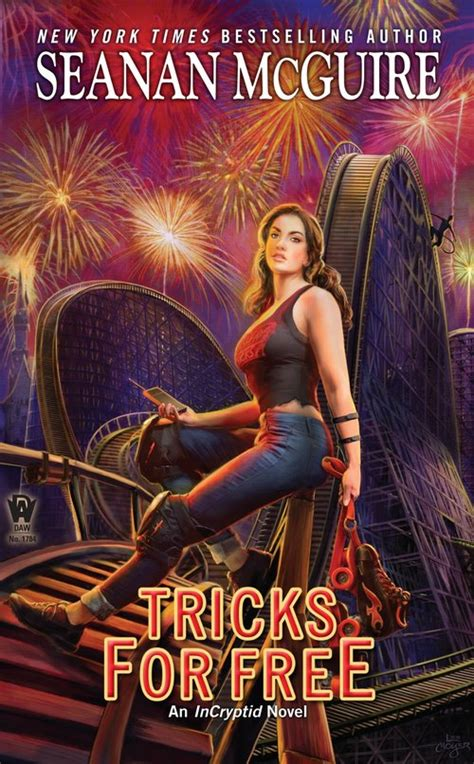 tricks for free incryptid 0756410401 march 2018 paranormal romance titles