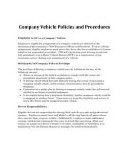 company policies and procedures template free company policy template 6 free pdf documents