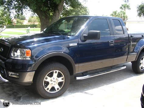 Ford F150 2005 by Ford F 150 2005 Www Imgkid The Image Kid Has It