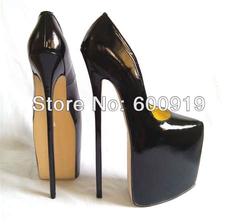 free shipping high heels free shipping 30cm heel high shoes high heel shoes