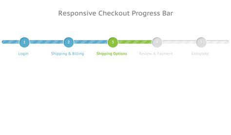 construct 2 progress bar tutorial html how to make a checkout progress bar on a web page