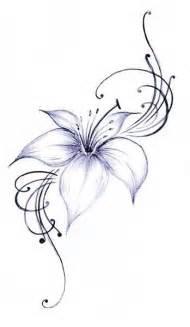 die besten 25 lilien tattoo ideen auf pinterest lilien