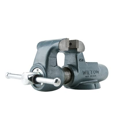 machinist bench vise products for industry 10096 wilton bench vise 500n