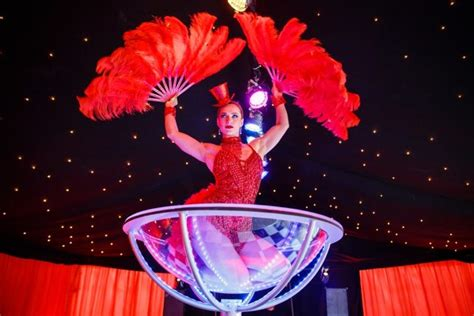 dream themes london live fun and fearless 40th birthday entertainment ideas for women