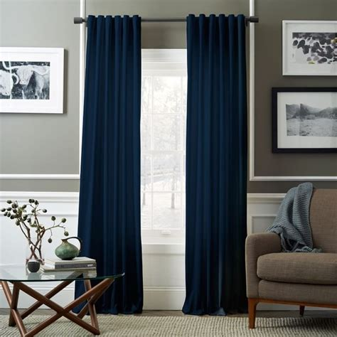 dark blue curtains bedroom 23 ways to decorate your bedroom if you love the color blue