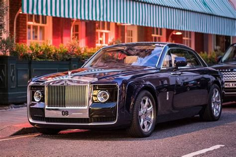 sweptail rolls royce rolls royce sweptail most expensive car in the