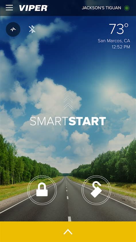 smart start app for android viper smartstart android apps on play