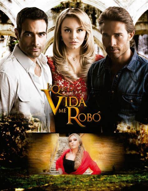 lo que la vida me rob telenovela spoilers alejandro awakens estreno telenovela lo que la vida me rob 243 tvnotiblog