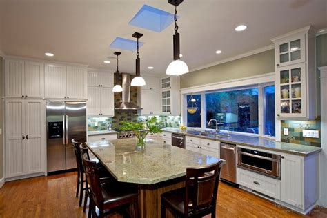 Out Kitchen Designs by