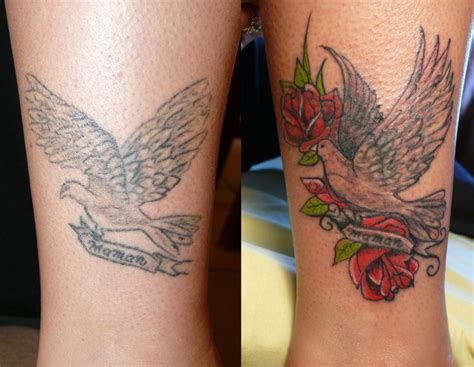 tattoo cover up quebec 18 best images about mes cr 233 ations de tattoos on pinterest