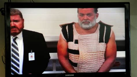 Planned Parenthood Shooter Criminal Record Planned Parenthood Shooter Had A History Of Violence Against