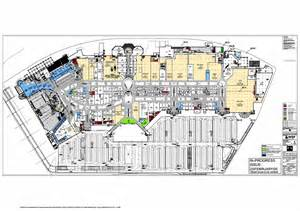 Mall Of The Emirates Floor Plan view full size image
