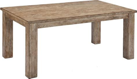 Wooden Rectangular Dining Table Drift Wood Dining Table Furniture Stores Chicago