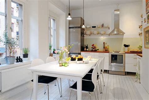 Turn Of The Century Interior Design by Turn Of The Century Apartment With Fresh And Modern