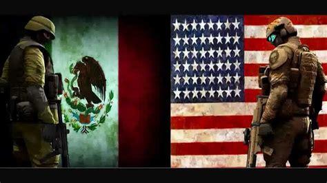 imagenes chistosas usa vs mexico future war mexico vs usa youtube