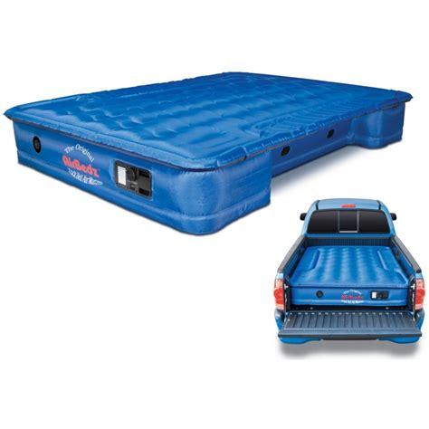air mattress for truck bed airbedz original truck bed air mattress ppi 103 midsize 6