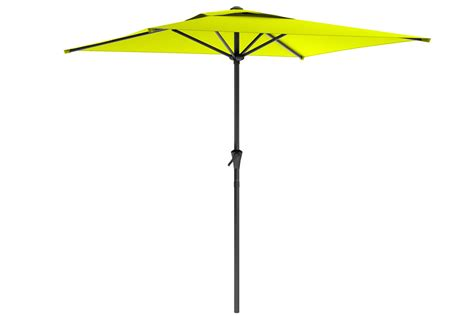 Lime Green Patio Umbrella Square Patio Umbrella In Lime Green At Gardner White