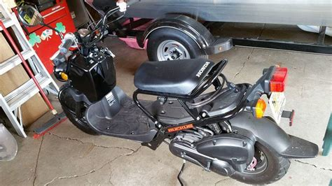 honda ruckus for sale chicago honda ruckus nps50 motorcycles for sale in illinois