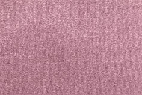 Velvet Upholstery by Hamilton Intrigue Velvet Upholstery Fabric In Amethyst