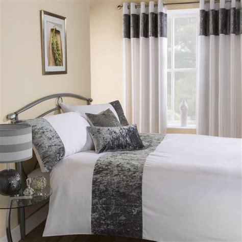 crushed velvet comforter amalfi white crushed velvet quilt duvet cover