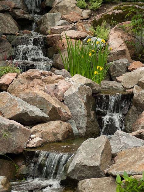 aquascape ottawa 1000 ideas about outdoor waterfalls on pinterest pond