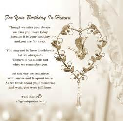 lost loved ones birthday quotes quotesgram