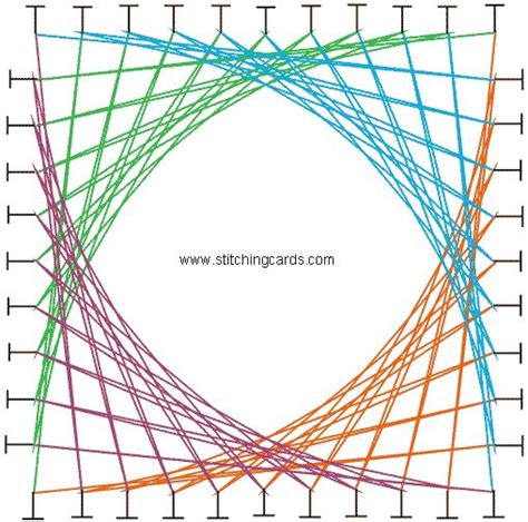 design pattern used in string class 14 best string art patterns images on pinterest spikes