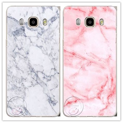 marble printing plastic box cover for samsung galaxy a3 a5 a7 j1 j5 j7 2016 s3 s4 s5