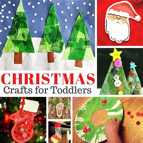easy toddler ornaments simple crafts for toddlers easy peasy and